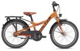 Kinder / Jugend Falter FX 207 ND Y-Lite orange/schwarz