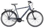 Citybike Falter C 5.0 Herren blau/schwarz Matt