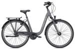 Citybike Falter C 4.0 Plus Wave titanium/blau matt