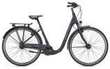 Citybike Falter C 4.0 Comfort schwarz/blau