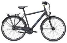 Citybike Falter C 4.0 Herren schwarz/blau