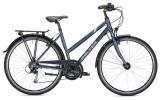 Trekkingbike Falter C 3.0 Trapez blau/silber