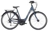 Trekkingbike FALTER C 3.0 Wave blau/silber