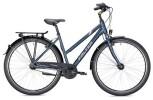 Citybike Falter C 3.0 Trapez blau/silber