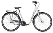 Citybike Falter C 2.0 Comfort creme/schwarz