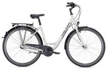 Citybike Falter C 2.0 Wave creme/schwarz