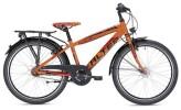 Kinder / Jugend FALTER FX 407 ND Diamant orange/schwarz