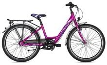 Kinder / Jugend Falter FX 407 PRO Wave pink