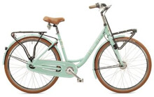 Citybike Falter L 4.0 Classic türkis