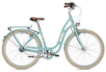 Citybike FALTER R 4.0 Classic türkis