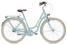 Citybike Falter R 3.0 Classic türkis