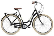 Citybike Falter R 3.0 Classic schwarz