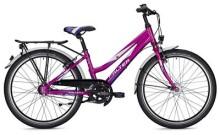 Kinder / Jugend Falter FX 407 PRO Trave pink