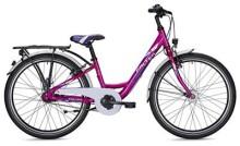 Kinder / Jugend Falter FX 407 ND Wave pink