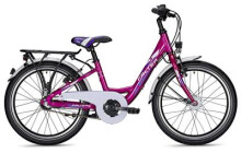 Kinder / Jugend FALTER FX 203 ND Wave pink