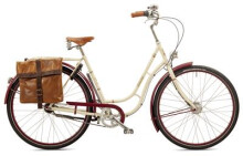Citybike FALTER RS 4.0 Classic creme