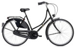 Hollandrad Falter H 3.0 Classic schwarz