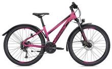 ATB Morrison Tucano Trapez pink/schwarz