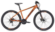 Mountainbike MORRISON Comanche Diamant orange/schwarz matt 27,5