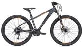 Mountainbike Morrison Blackfoot Diamant grau/orange 27,5