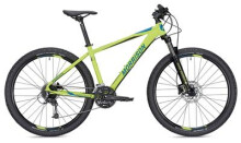 Mountainbike Morrison Blackfoot Diamant grün/blau 27,5