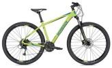 Mountainbike Morrison Blackfoot Diamant grün/blau 29