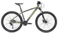 Mountainbike MORRISON Viper Diamant grün/gelb matt 27,5