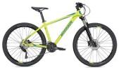 Mountainbike MORRISON Kiowa Diamant grün/blau 27,5
