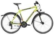 Trekkingbike MORRISON X 1.0 Diamant gelb/rot