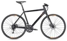 Crossbike Morrison SX 4.0 Herren schwarz Matt