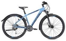 Trekkingbike MORRISON XM 6.0 Herren blau matt