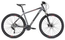 Mountainbike Morrison Kiowa Diamant grau/rot matt 29