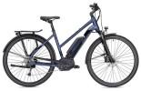 E-Bike Morrison E 6.0 500 Wh Trapez blau/schwarz matt