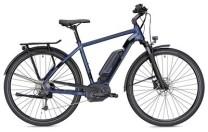 Morrison E 6.0 500 Wh Herren blau/schwarz matt