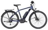 E-Bike Morrison E 6.0 400 Wh Herren blau/schwarz matt