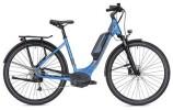 E-Bike Morrison E 6.0 500 Wh Wave blau/anthrazit