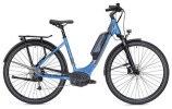 E-Bike Morrison E 6.0 400 Wh Wave blau/anthrazit