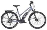 E-Bike Morrison E 7.0 Trapez anthrazit/silber matt
