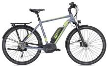 E-Bike MORRISON E 7.0 Herren anthrazit/silber matt