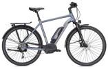 E-Bike Morrison E 7.0 Herren schwarz/neongelb matt