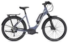 E-Bike MORRISON E 7.0 SUB Wave anthrazit/silber