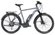 E-Bike MORRISON E 7.0 SUB Herren anthrazit/silber