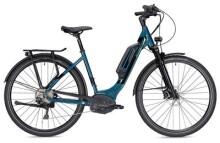 E-Bike Morrison E 8.0 Wave grün/schwarz