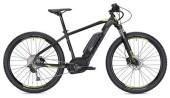E-Bike Morrison Cree 1 500 Wh schwarz/neongelb matt