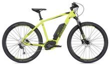 E-Bike Morrison Cree 1 500 Wh neongelb/schwarz
