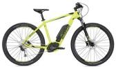 E-Bike Morrison Cree 1 400 Wh neongelb/schwarz