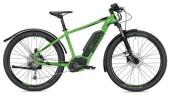 E-Bike MORRISON Cree 1 S 400 Wh neongrün/schwarz