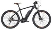 E-Bike Morrison Cree 1.5 schwarz/orange matt