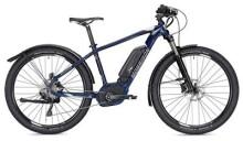E-Bike Morrison Cree 1.5 S blau/silber