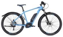 E-Bike Morrison Cree 1.5 S hellblau